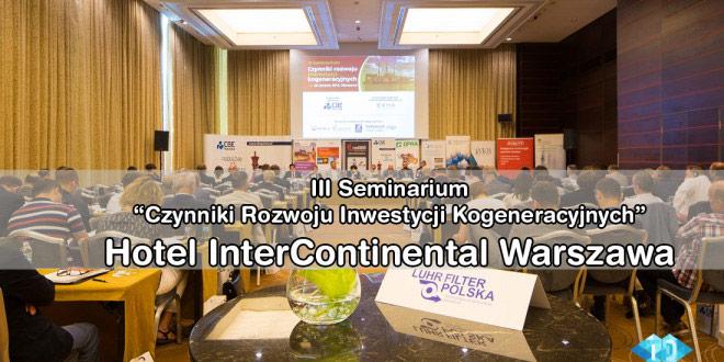 Zdjęcia z konferencji Warszawa Kraków