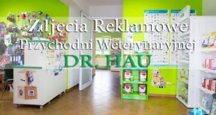 Zdjęcia reklamowe przychodnie weterynaryjne Kraków