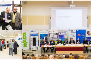 Konferencja Politechnika Częstochowska Zdjęcia Reklamowe