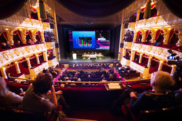krakowski teatr - fotografia eventowa