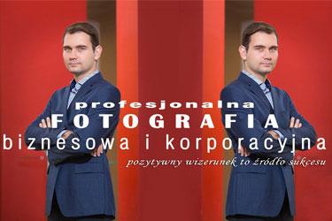 Fotografia Biznesowa Kraków