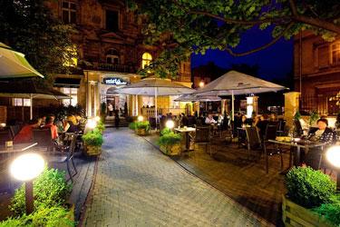 krakowski pub - zdjęcia wnętrz